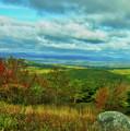 Belknap View by Mim White