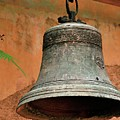Bell by Maxine Kamin
