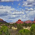Bell Rock by Ty Shults