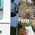 Santa Catalina Island Bell Tower by Robert VanDerWal