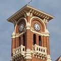 Bell Tower by Ann Horn