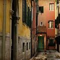 Bella Italia by Uri Baruch