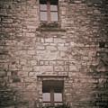 Bellagio Windows by Chuck Parsons
