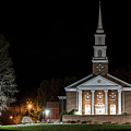 Belle Meadows Baptist Church by Dion Wiles