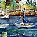 Bellingham Washington The Beauty by Mindy Newman