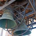 Bells Of Torre Dei Lamberti - Verona Italy by Just Eclectic