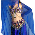 Belly Dance Modeling. Sofia Of Ameynra by Sofia Metal Queen