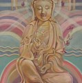 Beloved Quan Yin by Pamela Mccabe