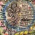 Beloved by Vonda Drees