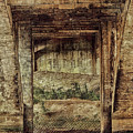 Below The Bridge by Wim Lanclus
