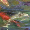 Below The Surface by Betty Jean Billups