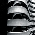 Bench #1 by Julian Grant