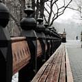 Bench by John-Marc Grob