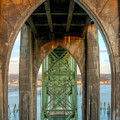 Beneath The Bridge by Kristina Rinell
