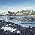 Beneath The Frozen Sky by Evelina Kremsdorf