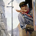 Beneker: The Engineer, 1913 by Granger