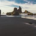 Benijo Beach by Alex Polo