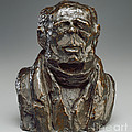 Benjamin Delessert by Honor? Daumier