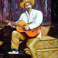 Benny by Jose Manuel Abraham