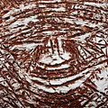 Ben's Smile - Tile by Gloria Ssali