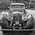 Bentley Speedster by David King