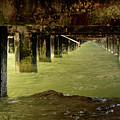 Berkley Pier California by Bob Christopher