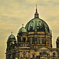 Berlin Architecture by Jon Berghoff