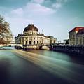 Berlin Bode Museum by Alexander Voss