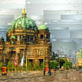 Berlin Cathedral by Rafael Salazar
