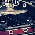 Berlin - Historischer Hafen by Alexander Voss