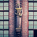 Berlin - Industrial Architecture by Alexander Voss