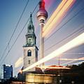 Berlin - Karl-liebknecht-strasse by Alexander Voss
