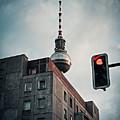 Berlin-mitte by Alexander Voss