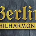 Berlin Philharmonic by Alan Steele