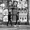 Berliners by John Rizzuto