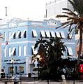 Bermuda Front Street Three by Ian  MacDonald