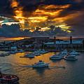 Bermuda Sunset by Roberta Bragan