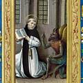 Bernard De Clairvaux by Granger