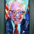 Bernie by Les Leffingwell