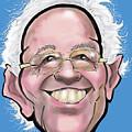 Bernie Sanders by Kevin Middleton