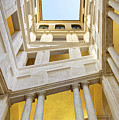 Bernini Staircase by Weston Westmoreland