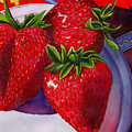 Berry Berry Berry Good by Catherine G McElroy