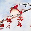 Berry Good by Arlene  Wright-Correll