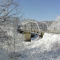 Bert White Bridge by Randall Evans