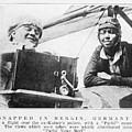 Bessie Coleman, Us Aviation Pioneer by Schomburg Centernew York Public Library