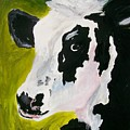 Bessy The Cow by Leo Gordon