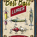 Best Bait Lures by JQ Licensing