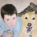 Best Buddies by Maris Sherwood