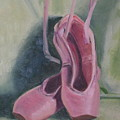 Best Foot Foward by Patricia Caldwell