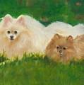 Best Friends by Paula Emery